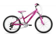 "Cuda New Kinetic Girls Kids Alloy Mountain Bike 6-Speed Purple 20"" Wheel CUD1916"