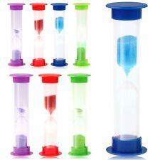 180 Seconds 3 Minute Sand Glass Sandglass Hourglass Timer Clock Time Decor Gift