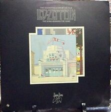 LED ZEPPELIN The Song Remains The Same Double Live Album Released 1976 Vinyl USA