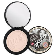 Soap And Glory One Heck Of A Blot Translucent Mattifying Powder