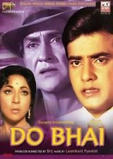 DO BHAI - JATENDRA - BRAND NEW BOLLYWOOD DVD - FREE UK POST