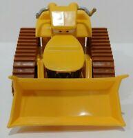 Disney Pixar Cars CHUY El Materdor Bulldozer Plastic Figure RARE