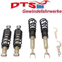 DTSline SX Gewindefahrwerk für Audi A4 B5 Quattro Limousine, Avant, inkl. S4