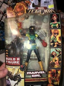 2007 Marvel Legends MARVEL GIRL FIGURE RARE COSMIC VARIANT Queen Brood BAF NIB