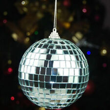 Mirror Glass Disco Ball DJ Dance Home Party Club Stage Lighting for Party Decor