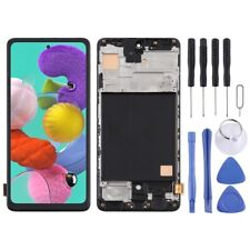 Display LCD Touch Screen + Frame Samsung  Galaxy A51