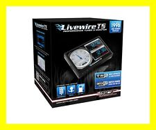 SCT Performance 5015P Livewire TS+ Ford Tuner / Flash Programmer & Monitor NEW