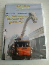 Walt Disney - Wer hat unseren Dinosaurier geklaut? DVD NEU! RAR!