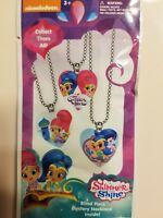 Shimmer And Shine Blind Pack Mystery Necklace