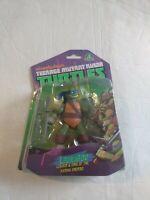 Nickelodeon Teenage Mutant Ninja Turtles TMNT Leonardo Action Figure 2013