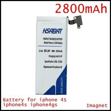 2800mAh Battery for iphone 4S iphone4s iphone4gs