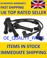 Ignition Wires Leads Set Kit Spark Plug Cables 514 174 HART for Ford Mazda