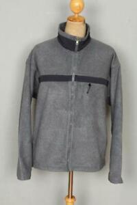 Mens PATAGONIA Synchilla Fleece Windbreaker Jacket XLarge