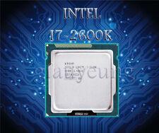 Intel Core i7-2600K 3.4GHz 4 Core 8 Threads L3 8M 95W LGA1155 H2 CPU Processor
