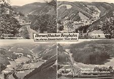BG29520 oberweissbacher bergbahn schwarzatal thur  germany CPSM 14.5x10cm