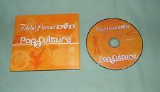 Trivial Pursuit Pop Culture 2 - DVD & Sleeve   #TP05