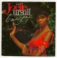 "URSULL Joelle Vinyl 45 tours 7"" SP AMAZONE - GRAN VAN - CBS 6562907 RARE"