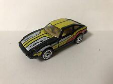 Matchbox Datsun 280ZX - 2+2, Wire Wheels