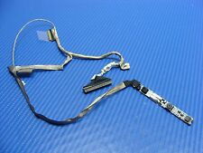 "HP Pavilion 14"" dm4-2000 Series OEM LCD Video Cable 6017B0262701 w/ WebCam GLP*"