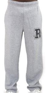REDRUM Jogginghose Roma Sweatpants Sport Hose schwarz o grau Modell S- 3XL NEU
