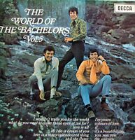 THE WORLD OF THE BACHELORS Vol. 5 LP