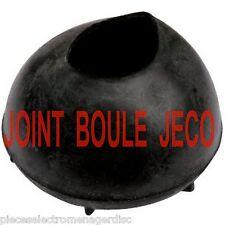 JECO Bola cierre de caucho Jeco para depósito WC JECO
