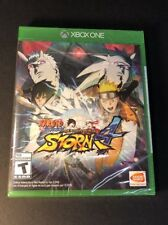Naruto Shippuden [ Ultimate Ninja Storm 4 ] (XBOX ONE) NEW