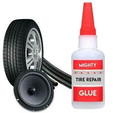 50g Mighty Tire Repair Tyre Glue Fast Repair Bike Car Patch Oily Welding Glue