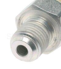 Engine Oil Pressure Sender-With Light Standard PS-288