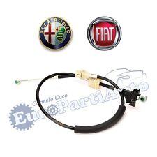 Cavo selettore ORIGINALE (FIAT ALFA) Mito,Punto 1.3 MJT. Cod: CC00464 = 55230718