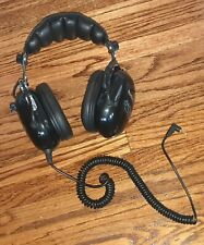 Radio Shack Racing Scanner Headphones only Excellent Condition Works great