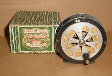 Pflueger Sal-Trout Fly Reel With Box