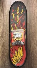 Tony Hawk Shred PS3 Playstation 3 Game in case with Wireless Skateboard