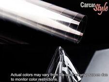 Peinture Auto Protection Film Écran Vinyle Drapé 1.5m X 0.5m