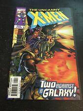 Uncanny X-men#358 Incredible Condition 9.4(1998) Bachalo Art!!