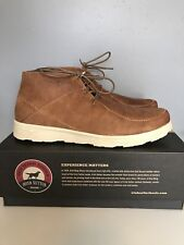 Red Wing Irish Setter Traveler 3805 Chukka Casual Oxfords Mens 10.5 a1