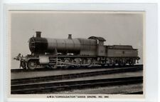 (Se451-100) RP, GWR, Consolidation Goods Engine #2803 Unused VG
