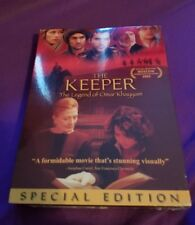 The Keeper: The Legend of Omar Khayyam DVD, NEW! SPECIAL EDITION BOX,PERSIA,LOVE