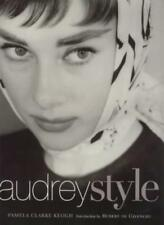 Audrey Style-Pamela Clarke Keogh, Hubert de Givenchy