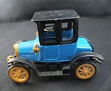Ziss Modell ◊Opel Stadtcoupe 1903◊ Karmann Karosserie ◊1/43