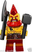 PRONTA CONSEGNA - LEGO 71018 MINIFIGURES SERIE 17 - BUSTA CHIUSA SEALED ENVELOPE