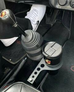 patina handle cup holder Porsche 911 944 924 356