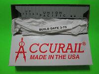 ACCURAIL # 6505 UNION PACIFIC P-S 4750 GRAIN HOPPER HO SCALE KIT >>> NEW <<<