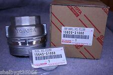 15620-31060 Oil Filter Housing Cap Assembly + 15643-31050 Plug