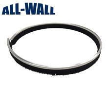 Brush Dust Skirt for Porter Cable 7800 Drywall Sander Head Part #877702