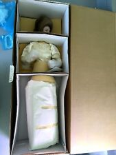 "Franklin Mint Heirloom Doll Gibson Bride Mint Original Box W/Stand 22"" Victorian"