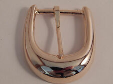 BUCKLES - GOLD COLOR FINISH