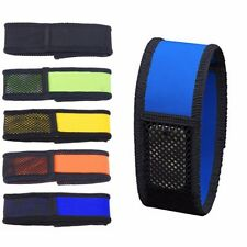 MOSQUITO/BUG REPELLENT BRACELETS Insect Protection 100%25 Deet Free Wrist Bands UK