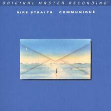 Dire Straits - Communique VINYL LP MFSL2-467