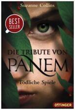 Die Tribute von Panem 1. Tödliche Spiele von Collin...   Buch   Zustand sehr gut